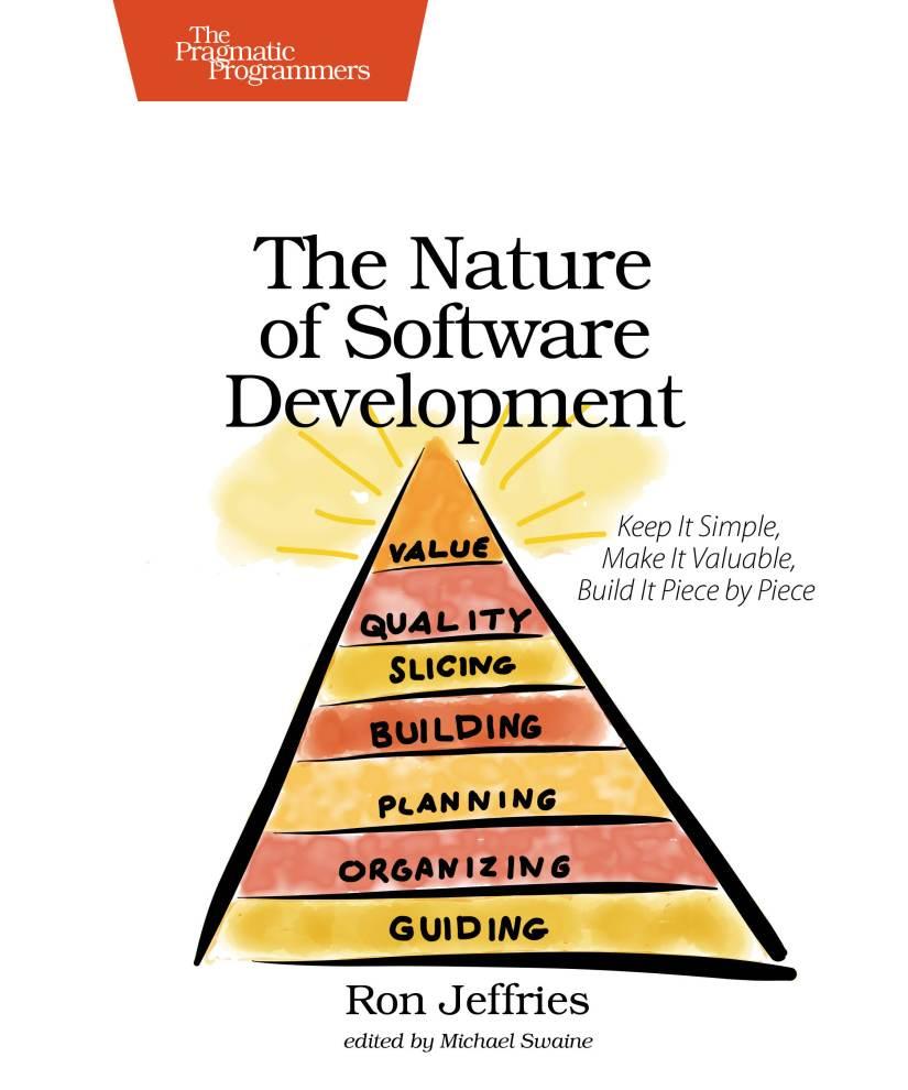 我々は何のためにソフトウェアを開発するのか?