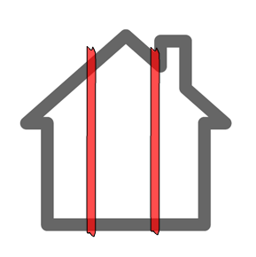 house-vertical
