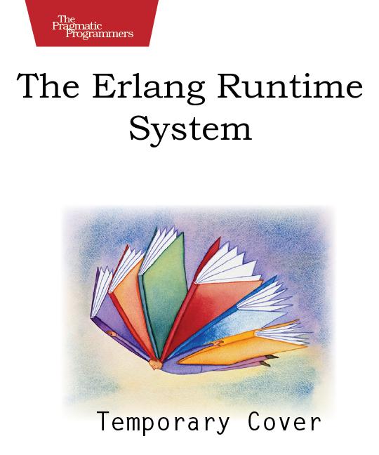 Elixir試飲録 (7) – Erlangの軽量プロセスはどのように実現されているのか?